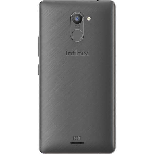 Infinix Hot 4 Pro - Bahria Stores