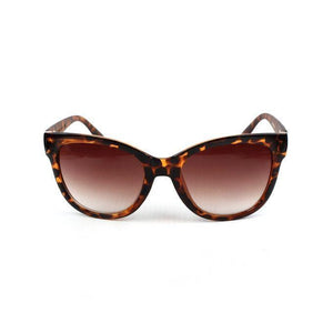Glasses for Ladies - Brown - Steel