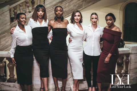 LYL at London Fashion Week
