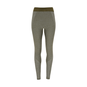 Nature Nerd Collection Women's Seamless Multi-Sport Sculpt Leggings - Sp-oiled!