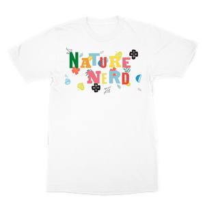 Nature Nerd Collection Premium Sublimation Adult T-Shirt - Sp-oiled!