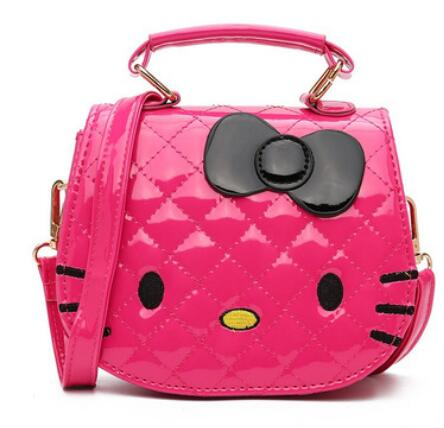 Hello Kitty Bow-Knot Handbag - Sp-oiled!