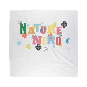 Nature Nerd Collection Sublimation Bandana - Sp-oiled!