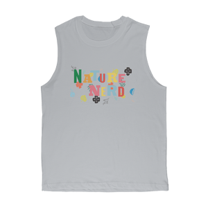 Nature Nerd Collection Premium Adult Muscle Top - Sp-oiled!