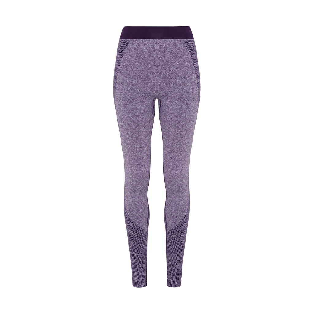 Hippie Soul Women's Seamless Multi-Sport Sculpt Leggings - Sp-oiled!
