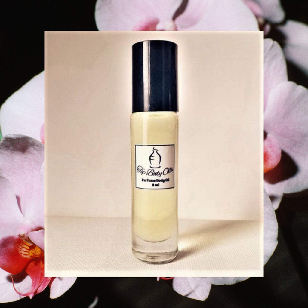 Oh So Orchid Deluxe Perfume Oil - Sp-oiled!