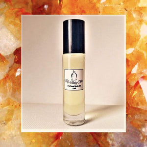 Amber Exotica Deluxe Perfume Oil - Sp-oiled!