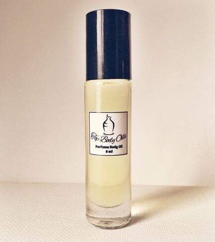 My Garden of Peace Deluxe Perfume Oil - Sp-oiled!