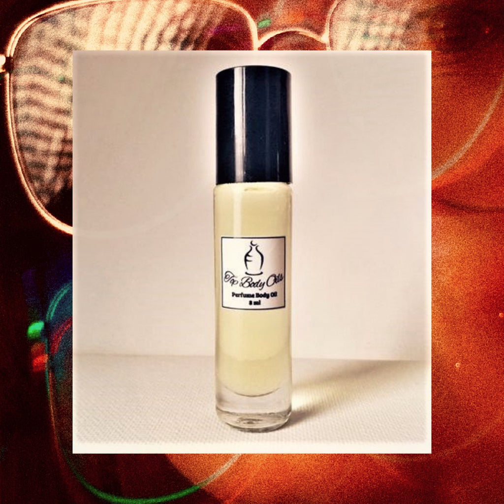 Summer of 84 Deluxe Perfume Oil - Sp-oiled!