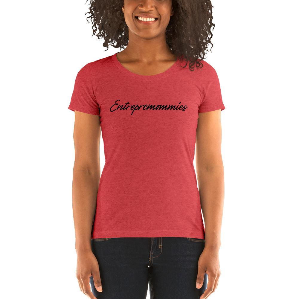 Ladies' short sleeve t-shirt - Sp-oiled!