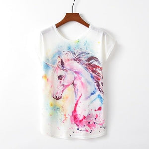Casual and Cute Upscale Graphic T-Shirts | Pick Your Passion, 25 Designs - Sp-oiled!