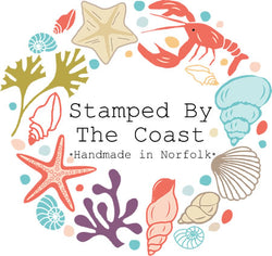 Stamped By The Coast