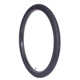 E624 29 inch bike tires black