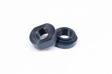 V29-104 Hub Parts - Rear Cone Nuts - pair 14mm - fits Venus, Ezra Opus