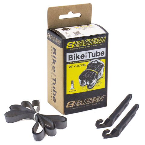 eastern bikes 20 inch bike tube pro bmx