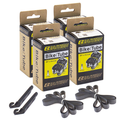 "20"" Tube Repair Kit (4-pack)"