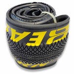 eastern bikes 26 inch growler tires black yellow