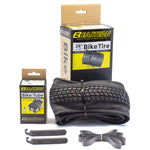 "26"" Tire Repair Kit (1-pack)- Schrader Valve"
