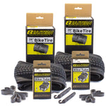 "26"" Tire Repair Kit (2-pack)- Schrader Valve"