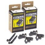 eastern bikes 26 inch 33mm presta valve bike tubes 2-pack