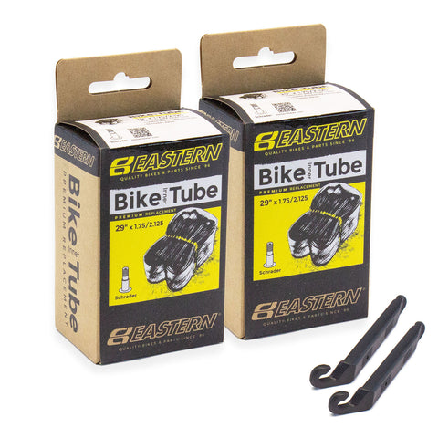 eastern bikes 29 inch tube repair kit schrader valve