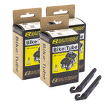 eastern bikes 29 inch tube repair kit schrader valve 3 pack