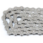 eastern bikes 4-series chain silver