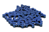 eastern bikes 5-series chain blue