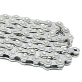 eastern bikes 5-series chain silver