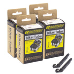 700c Tube Repair Kit (4-pack)- Presta Valve 60mm