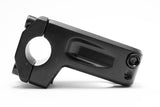 eastern bikes atom front load stem for beginners ed black forged alloy