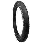 eastern bikes 20 inch curb monkey tires 100psi black and silver 6