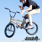 eastern bikes 20 inch curb monkey tires 100psi justin farabaugh