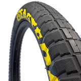 "Curb Monkey 20"" x 2.4"" Tire Repair Kit Black/Yellow - 2 pack"