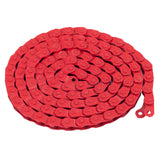 eastern bikes half link chain red 6