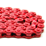 eastern bikes half link chain red