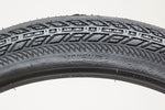 eastern bikes 20 inch squealer tires 100psi black 3
