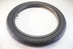 eastern bikes 20 inch squealer tires 100psi black 7