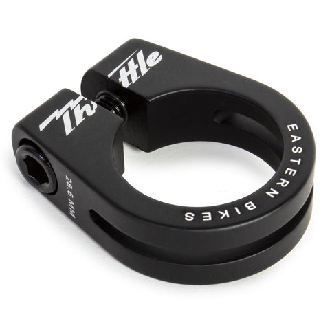 Throttle Seat Post Clamp