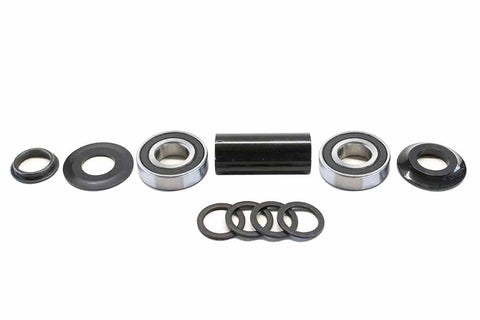 Mid BB Matte Black OEM 19mm