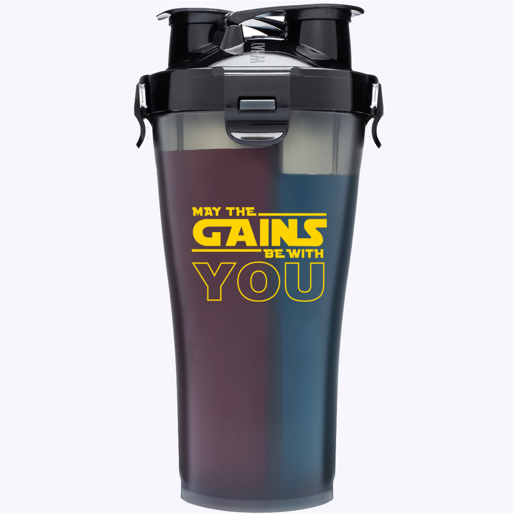 HYDRA36 - Gains Be With You