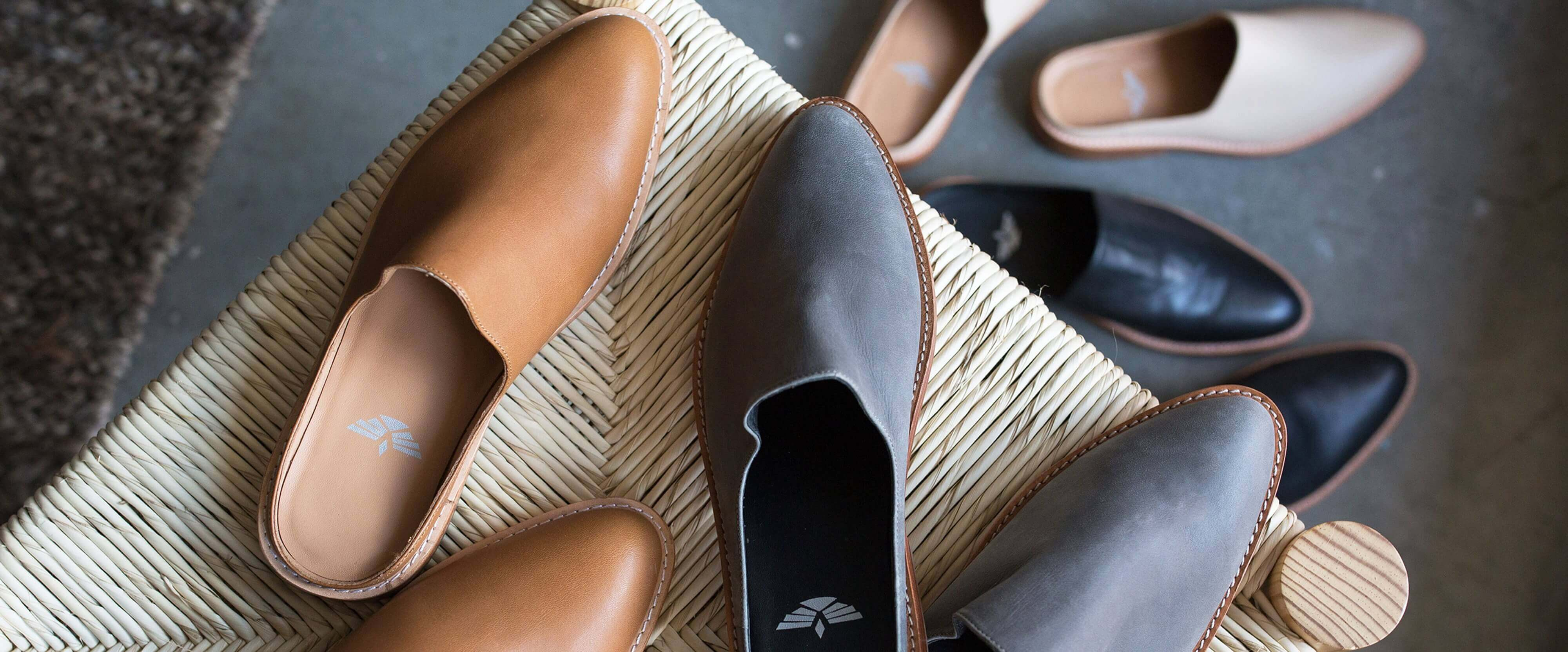 4116fa7d51eb8 Leather Shoe Care & Cleaning Guide | Fortress of Inca