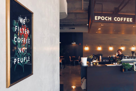 Epoch Coffee