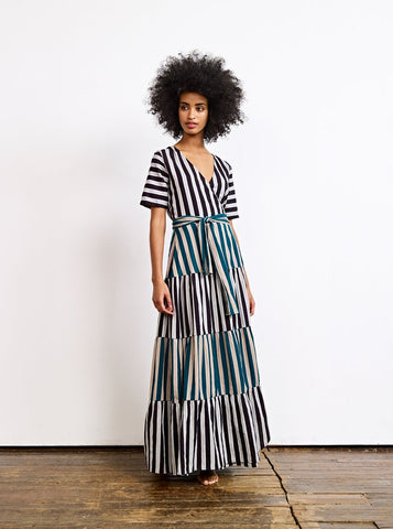 Ellis Dress - ace&jig