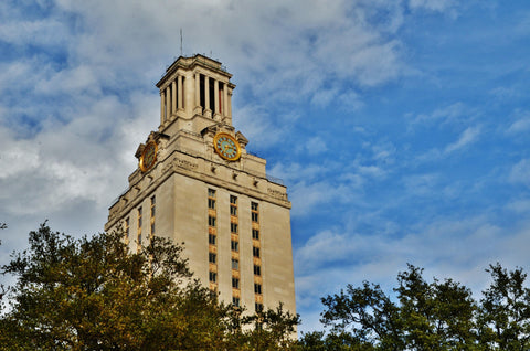 UT Austin Tower