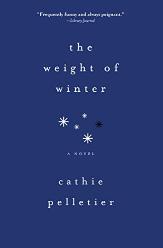 The Weight Of Winter: A Novel