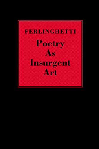 Poetry As Insurgent Art