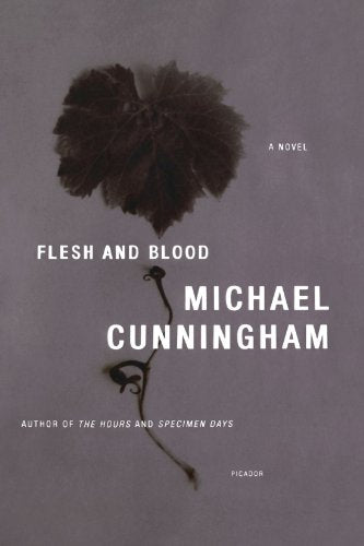 Flesh And Blood: A Novel