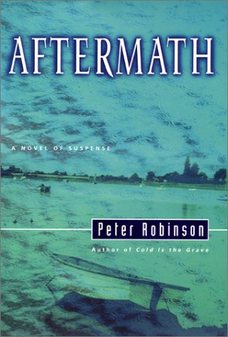 Aftermath: A Novel Of Suspense