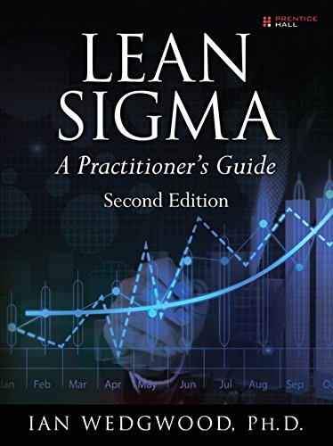 Lean Sigma--A Practitioner'S Guide (2Nd Edition)